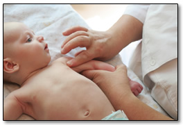 baby massage vancouver